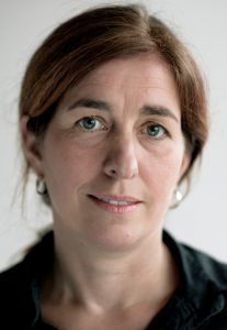 Svenja Teichert fotografiert von Christoph Piecha