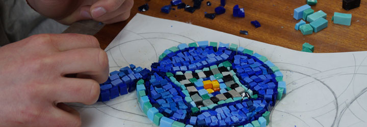 mosaikkurse