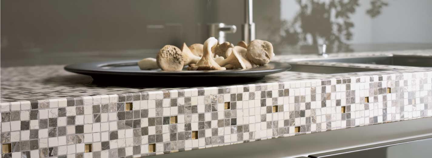 Mosaiken Fur Kuchenmobelhersteller Siematic Lohne Cosmomusivo