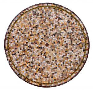 Mosaiktisch Farbmix2