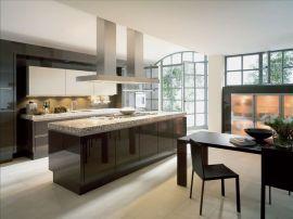 Mosaiken für Küchenmöbelhersteller SieMatic, Löhne4